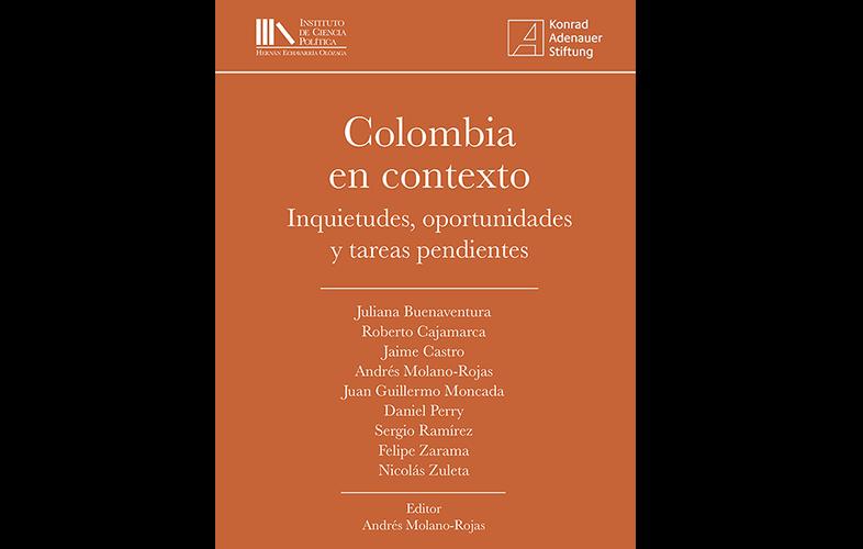 Colombia En Contexto