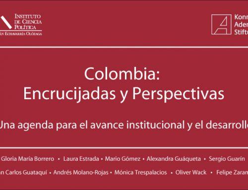 COLOMBIA: ENCRUCIJADAS Y PERSPECTIVAS