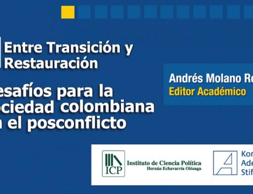 Entre transición y restauración: desafíos para la sociedad colombiana en el posconflicto