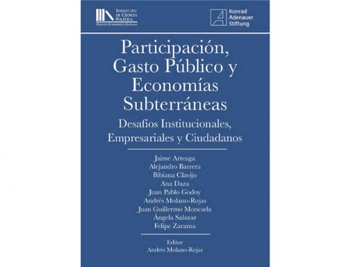 PARTICIPACIÓN, GASTO PÚBLICO Y ECONOMÍAS SUBTERRÁNEAS: DESAFÍOS INSTITUCIONALES, EMPRESARIALES Y CIUDADANOS