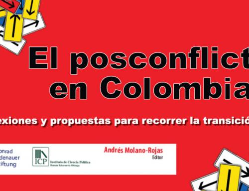 El posconflicto en Colombia: Reflexiones y propuestas para recorrer la transición