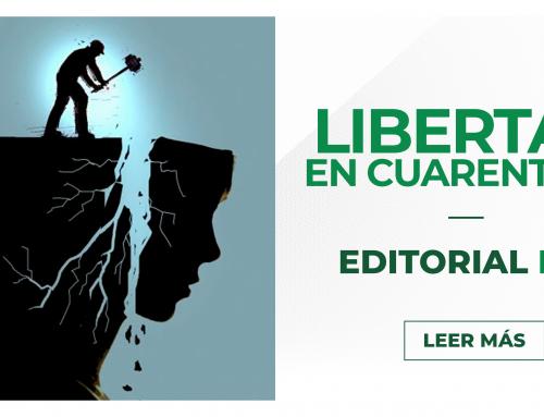 Libertad en cuarentena